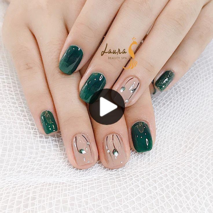 Ghim của Vy Vy trên Móng tay   Nail swag, Móng tay, Móng chân