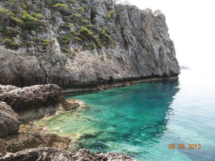 Loutraki Greece (lakazeza) !!!