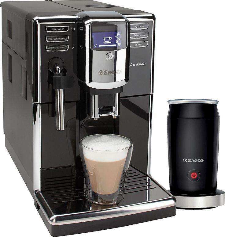 """Über 1000 ideen zu """"kaffeevollautomat auf pinterest  ~ Kaffeemaschine Oder Kaffeevollautomat"""