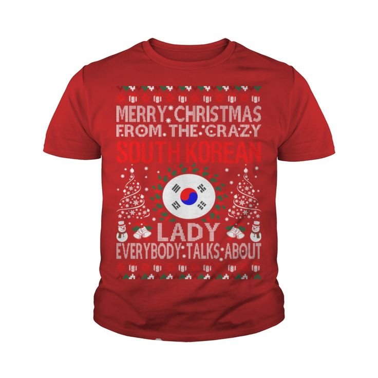 Merry Christmas From South Korean Lady Ugly Tshirt #gift #ideas #Popular #Everything #Videos #Shop #Animals #pets #Architecture #Art #Cars #motorcycles #Celebrities #DIY #crafts #Design #Education #Entertainment #Food #drink #Gardening #Geek #Hair #beauty #Health #fitness #History #Holidays #events #Home decor #Humor #Illustrations #posters #Kids #parenting #Men #Outdoors #Photography #Products #Quotes #Science #nature #Sports #Tattoos #Technology #Travel #Weddings #Women