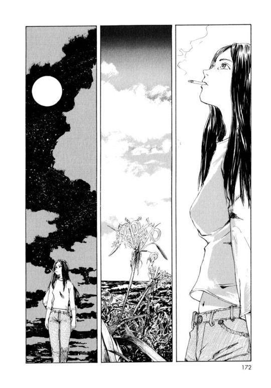 manga philosophy