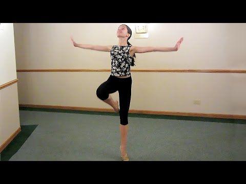 Dance Steps to Teach to a Beginning Jazz Class : Jazz Dance & More - YouTube