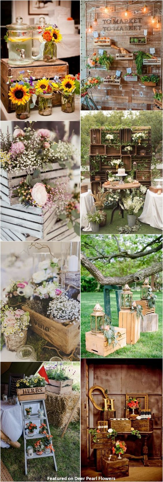 best weddings idea images on pinterest gardening mini