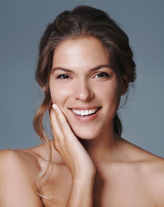 Frischekur für müde Haut! Versuch doch mal eine Ampullenkur von DMC. #skincare #face #fresh #awake #strahlend
