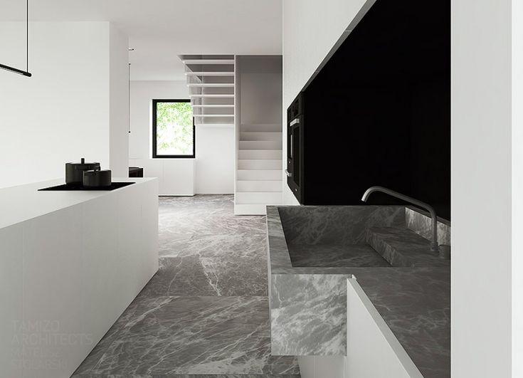 Die besten 25+ Minimalistischen Stil Ideen auf Pinterest - harmonisches minimalistisches interieur design