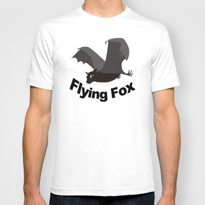 Flying Fox T-shirt