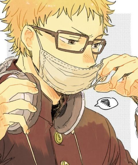 Kei Tsukishima | Haikyuu!! Wiki | FANDOM powered by Wikia