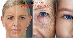 Te contamos cómo puede ayudarte el colágeno hidrolizado para conseguir una piel más joven.
