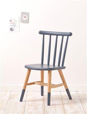 Les 25 meilleures id es de la cat gorie chaise enfant sur for Table enfant avec chaise