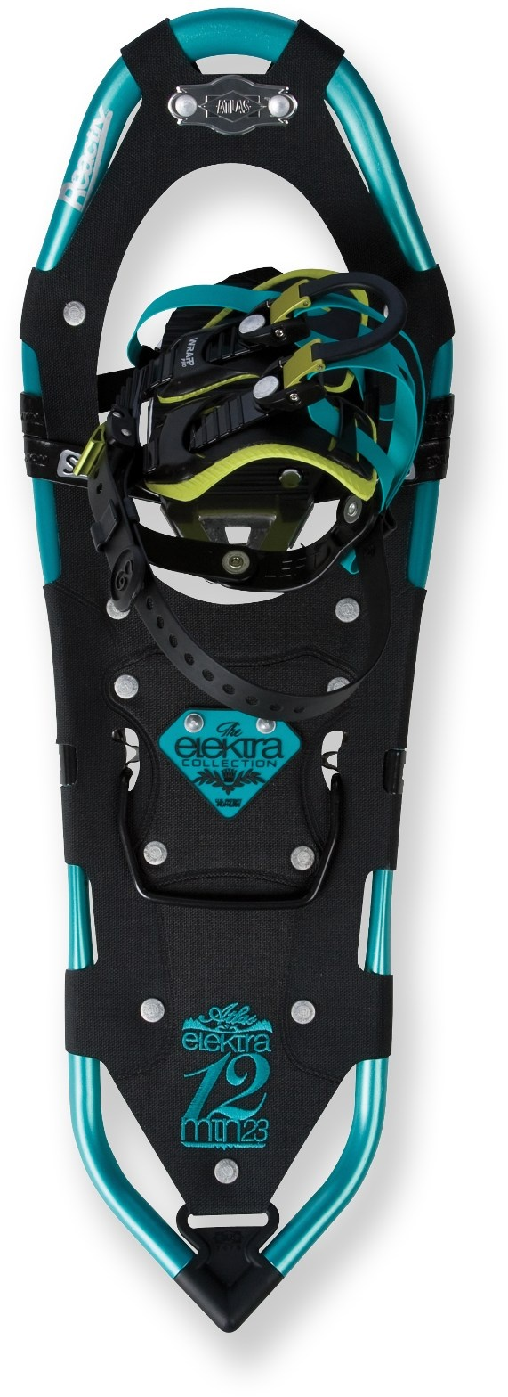 Atlas 1223 Elektra Snowshoes - Women's I own these and I LOVE them!