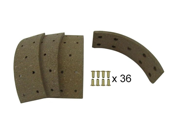 Masu Brakes is one of the leading brake lining manufacturers in India and abroad. Some of its products includes brake block and brake lining. The Group has a team of experts who have amassed extensive experience with leading multinationals of the Friction Material industry. http://www.masubrakes.com/products.php