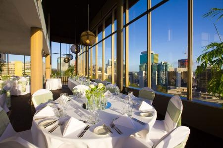 Hotel Urban Brisbane | Function Venues | Brisbane | Queensland