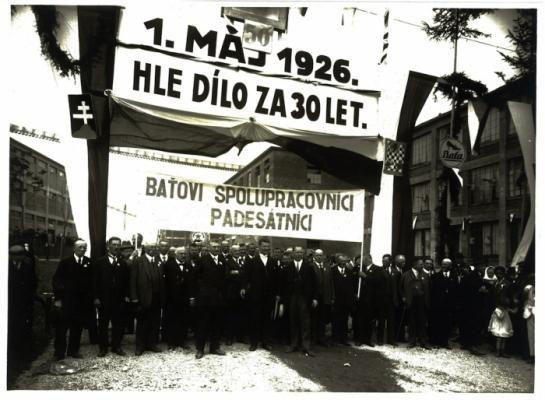 Tomáš Baťa - Hledat Googlem