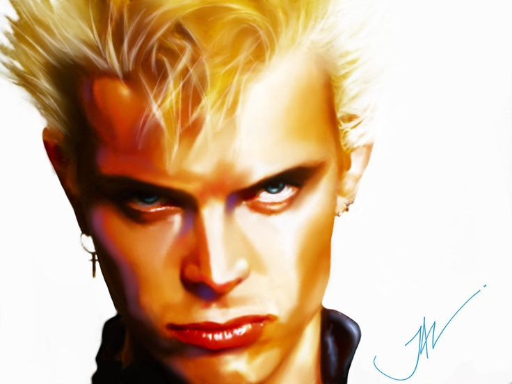 240 best Billy Idol images on Pinterest | White weddings ...