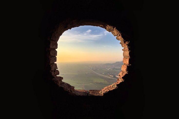 Uno sguardo dalla Santissima, dicembre 2016 - http://www.gussagonews.it/sguardo-santissima-dicembre-2016/