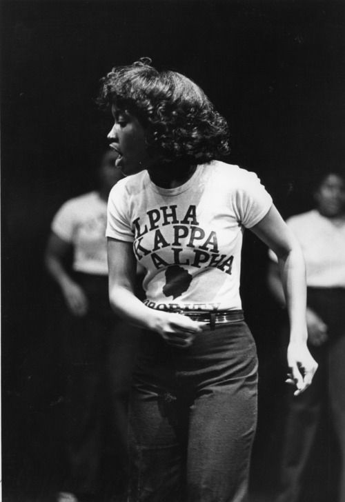 1970 African American student at NC State  YES. MA'AM!