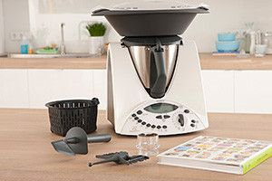 """Thermomix Marketing – How """"The 4 Blades"""" got over 20,000 podcast downloads and over 3000 likes on Facebook"""