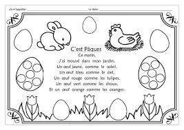Image result for les paques worksheets