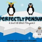 This 77 page unit is all about penguins! Students can learn about the Adelie, Chinstrap, Emperor, Gentoo, Macaroni, and Rockhopper Penguins.Stude...