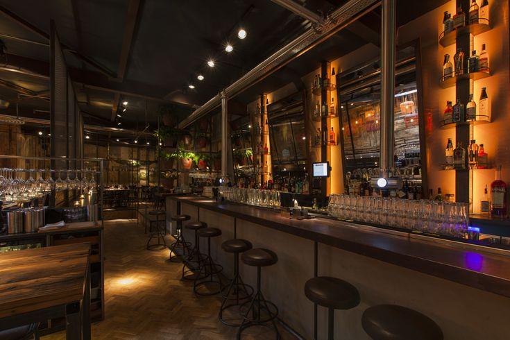 Cafe Panache - Amsterdam