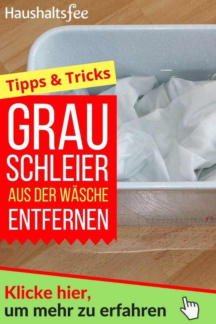 Graue Wäsche Wieder Weiß Bekommen Beste Tipps Home Haushalt