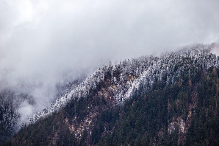 A photo by Linas Bam, taken in Mayrhofen, Austria