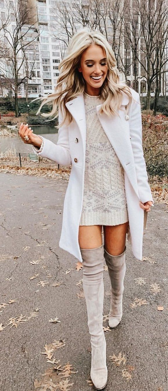 10+ Stunning Winter Outfits To Copy Now