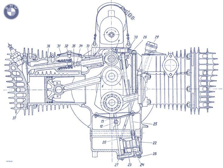 9 best tech images – Little Wonder Engine Diagrams