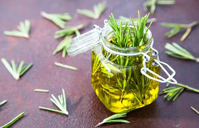 15 Best Benefits Of Rosemary Oil For Skin And Health