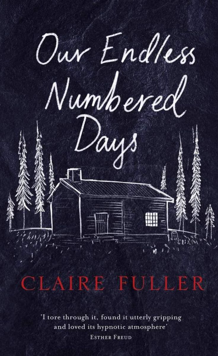 Offtheshelf Book Reviews: Our Endless Numbered Days By Claire Fuller