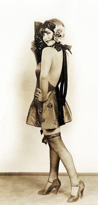 Alice White, 1920's