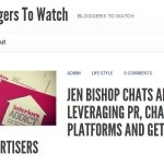 bloggers to watch, interiors addict, jen bishop