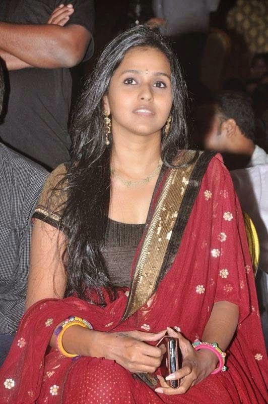 Telugu Pop Singer Smitha Stills at Bandipotu Movie Platinum Disc Function Photos | Bollywood Tamil Telugu Celebrities Photos
