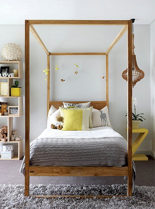 Kid Bedroom Paint Ideas: 17 Best Images About INSPIRE