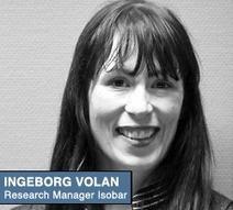 Pinterest: Kan den digitale utklippsboka utfordre Facebook? - Ingeborg Volan