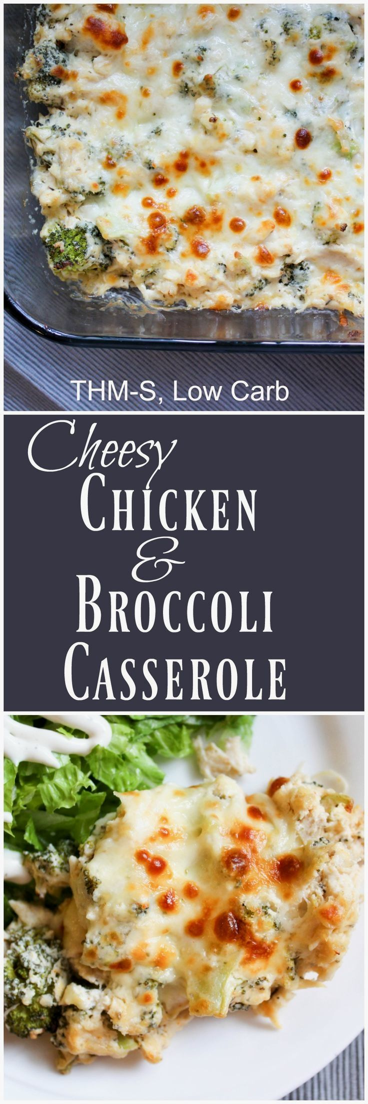 Ingredients 3 Cups Diced Cooked Chicken Breast 5 Cups Chopped Fresh Broccoli 8 oz. Cream Cheese, Softened 1 Cup Sour Cream 1/2 Cup Mayonnaise 1 Teaspoon Garlic Salt 1 Teaspoon Onion Powder 1/2 Teas… 15 Mouth Watering Keto Diet Friendly Casserole Ideas #keto_recipes #low_carb_recipes #Keto_diet #MooCarb.com