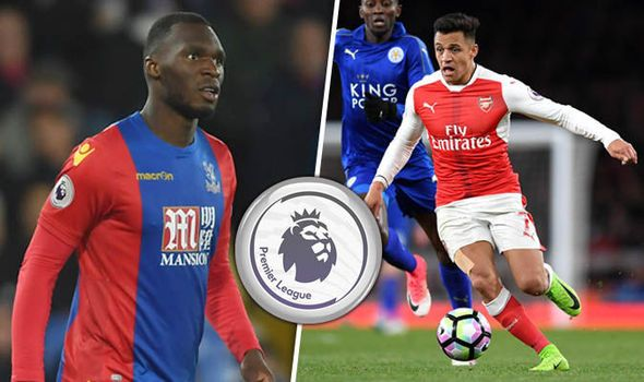 Fantasy Premier League tips: Captain options for Gameweek 35 - Chelsea ace backed again   via Arsenal FC - Latest news gossip and videos http://ift.tt/2qpCXAt  Arsenal FC - Latest news gossip and videos IFTTT