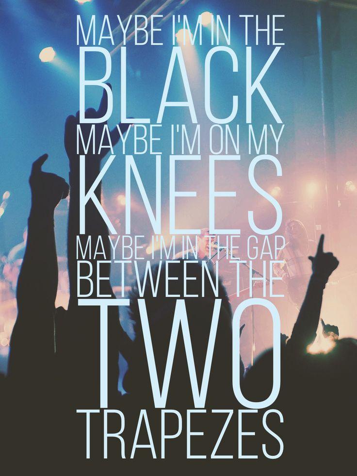 Every Teardrop Is A Waterfall - Coldplay #lyrics #retype