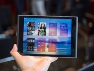 Tablets on tap for Spring 2015 We haven't seen a great number of tablets released in 2015, but, come spring time, that'll change. Take a look at what's hitting shelves soon.