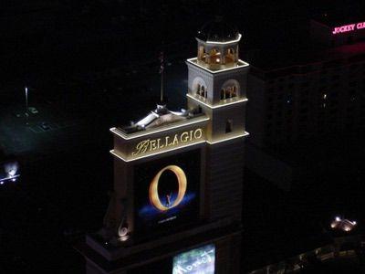 Bellagio Las Vegas (03/27/14-KLW)