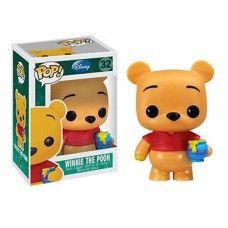 Winnie Pooh POP! Vinyl Figure Winnie Pooh