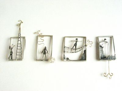 becky crow's lovely jewellery