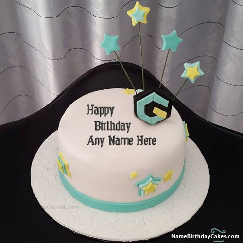 Birthday Cakes With Name Vaishali ~ Best images about name birthday cakes for father on pinterest chocolate