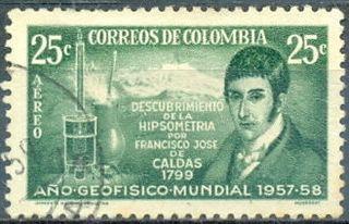 OFERTAS FILATELICAS DE COLOMBIa. Parte 2.