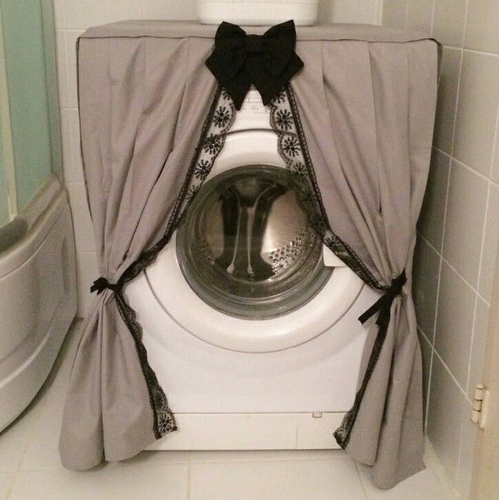 Çamaşır makinası örtüsü  ☆•☆•☆》》》 https://www.instagram.com/workshop_projektimi/