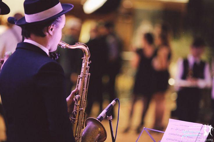 Корпоративный новый год Великий Гэтсби - портфолио агентства свадеб и праздников Марии Гришко grishko.org