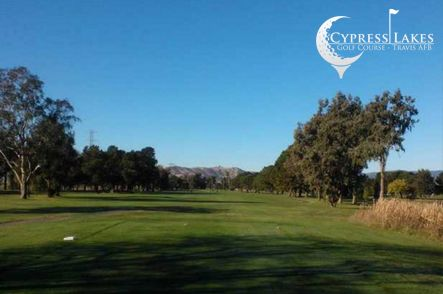 $20 for 18 Holes with Cart at Cypress Lakes Golf Course in Vacaville near Sacramento  ($51 Value. Good Any Day, Any Time until August 15, 2016!)