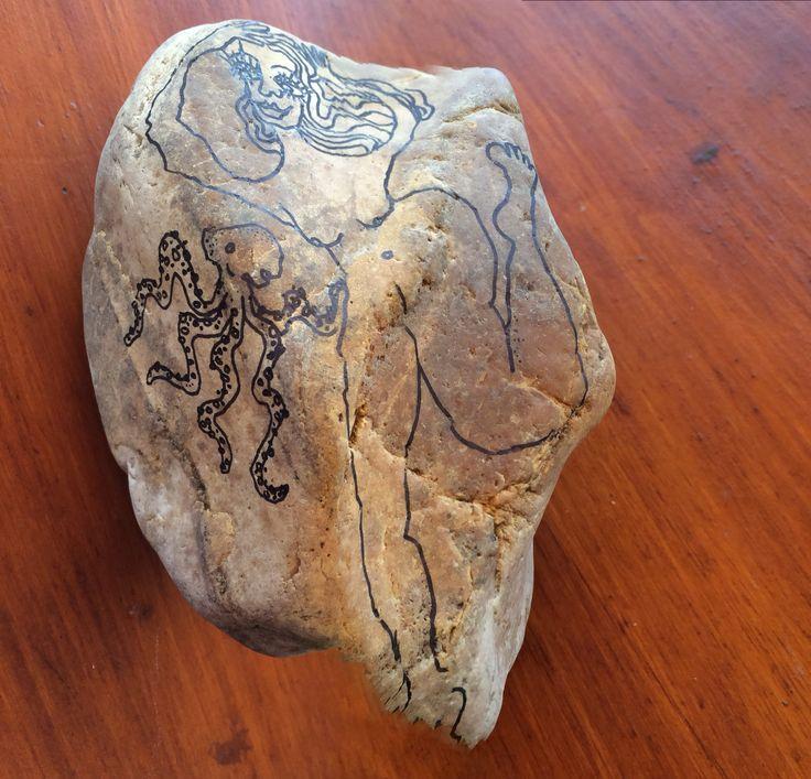 Pedra en 3D