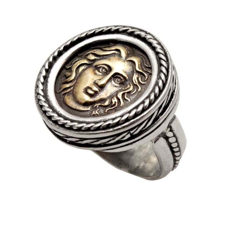filigree silver sapphire ring byzantine gold rings solid greek ancient yellow and style luxury art handmade natural aterling