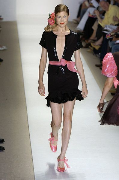 Zang Toi at New York Spring 2005